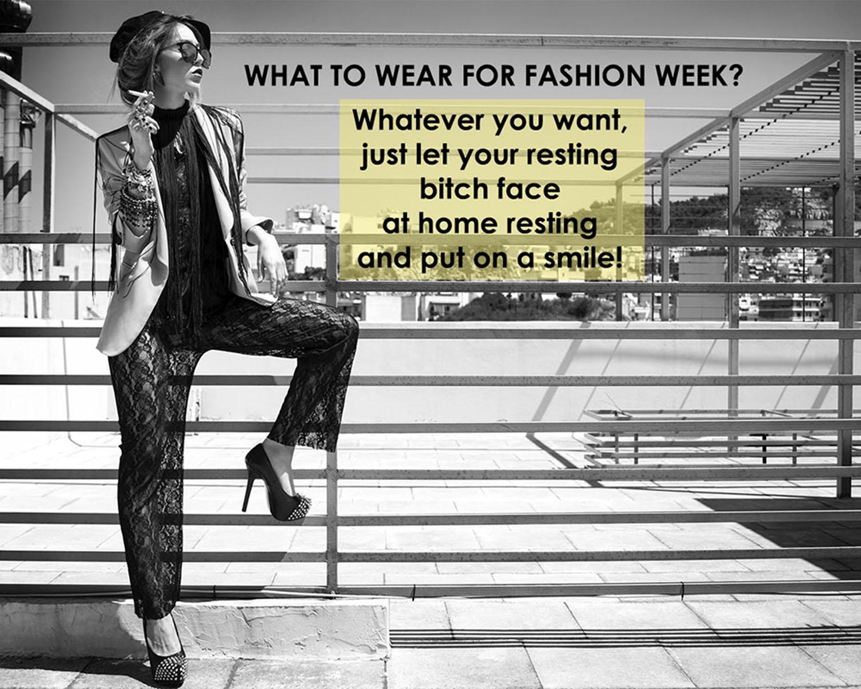 Day 3 of M-B Fashion Week Lj