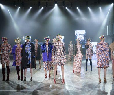Presežek povprečja na MB Fashion Week Ljubljana