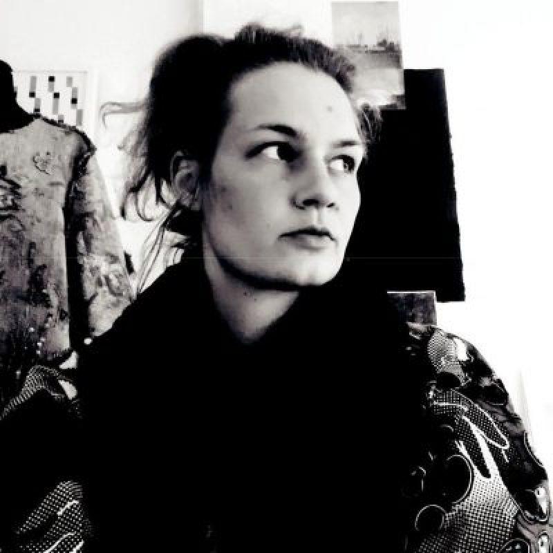 Barbara Vrbančič