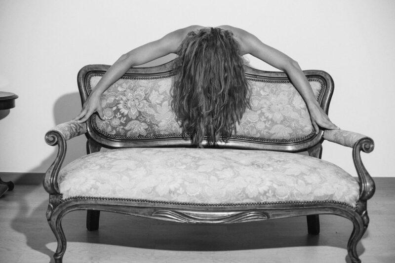 Photo Mihaela Majerhold