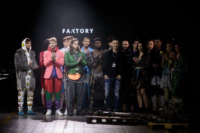 Faktory by Boško All