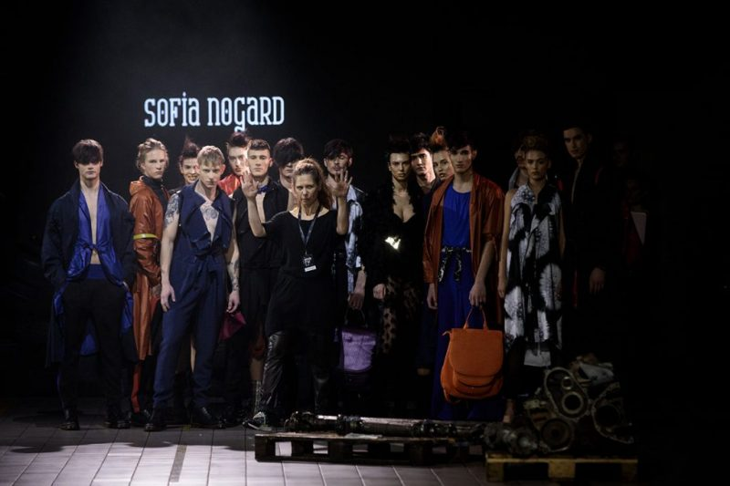 Sofia Nogard