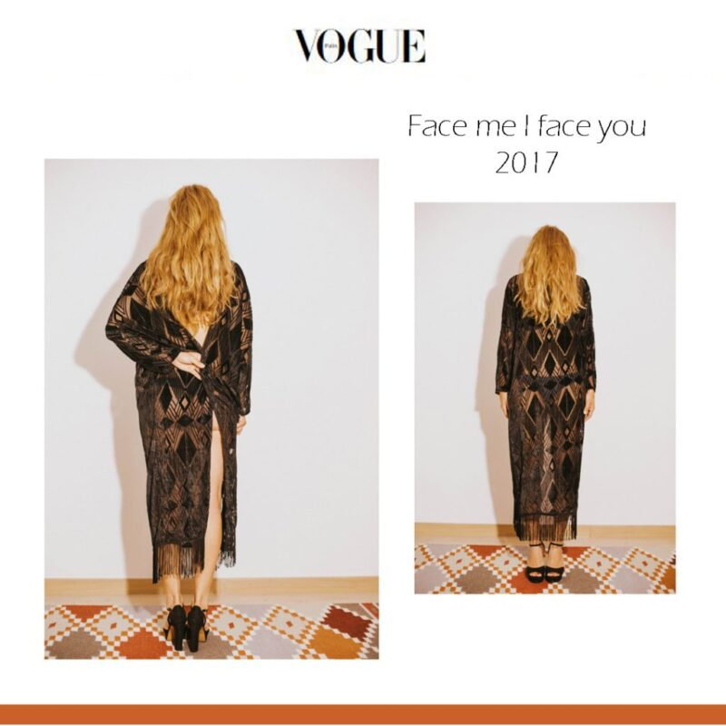 Vogue 2017 - Atelier Dragonfly