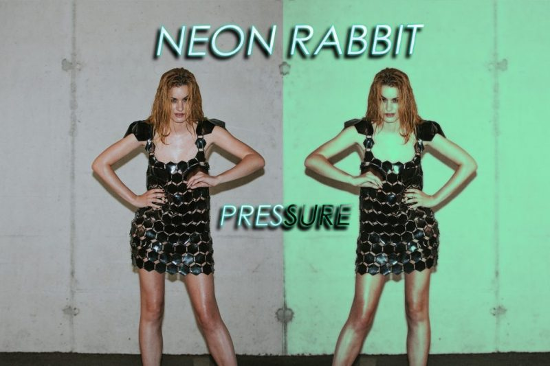 NEON RABBIT