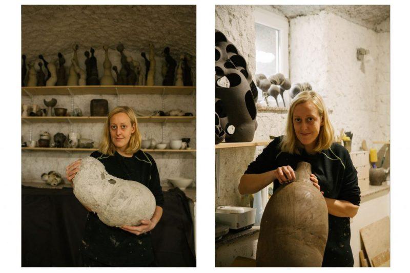 Kristina Rutar za Atelier Dragonfly 1