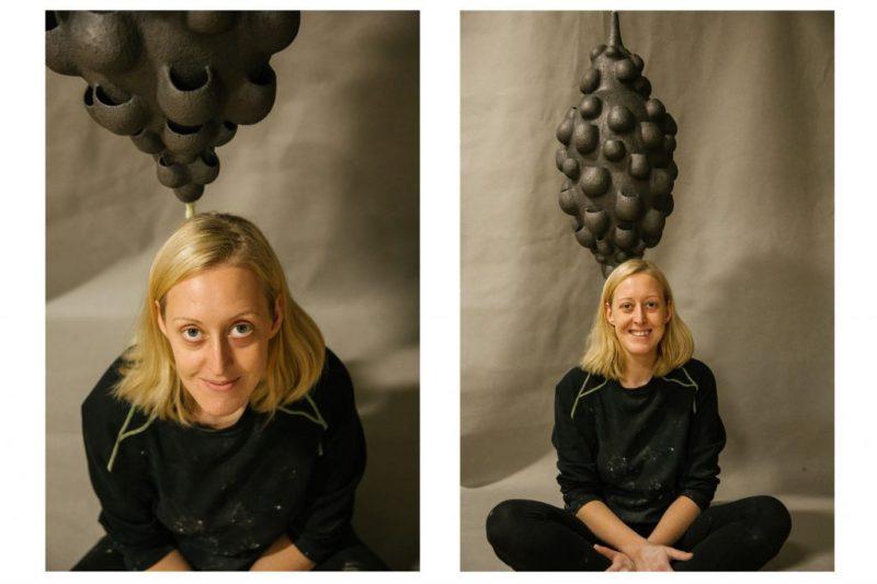 Kristina Rutar za Atelier Dragonfly