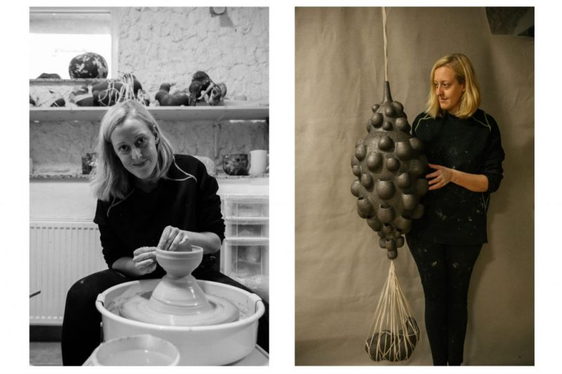 Kristina Rutar za Atelier Dragonfly 2