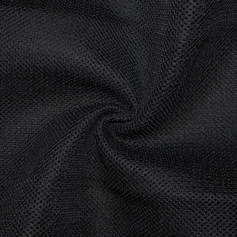 Finger-weave-coat-fabric