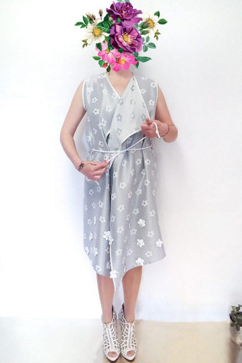 Flower-dress-front-